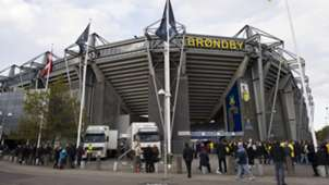 Brondby IF Stadion 05082014
