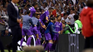 Real Madrid Champions League 03062017