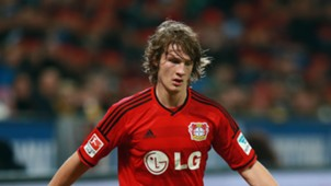 Tin Jedvaj Bayer 04 Leverkusen Bundesliga 20122014