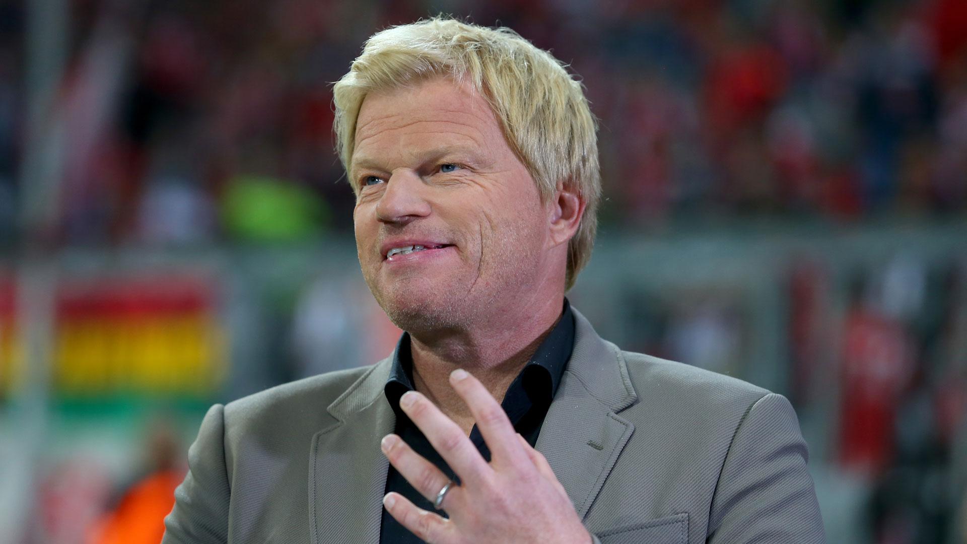 Kahn sicher: FC Bayern wird die Bundesliga verlassen