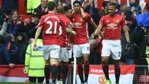 Manchester United Premier League 16042017