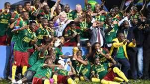 Kamerun Afrika-Cup 05022017