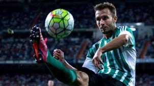 Real Betis Sevilla Dani Ceballos Primera Division 2015
