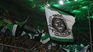 Gladbach Fans Bundesliga 28092016