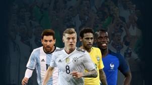 GFX INFO WORLD CUP GERMAN