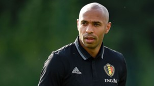 Thierry Henry 08292016