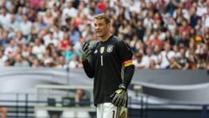 Manuel Neuer Deutschland Germany 04062016