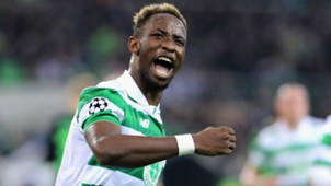 MOUSSA DEMBELE CELTIC UEFA CHAMPIONS LEAGUE 01112016