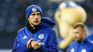 Leon Goretzka FC Schalke 04 21012018