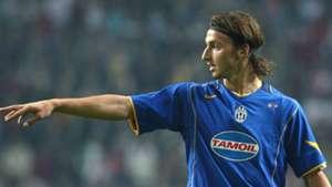 Ibrahimovic Juventus 15092004