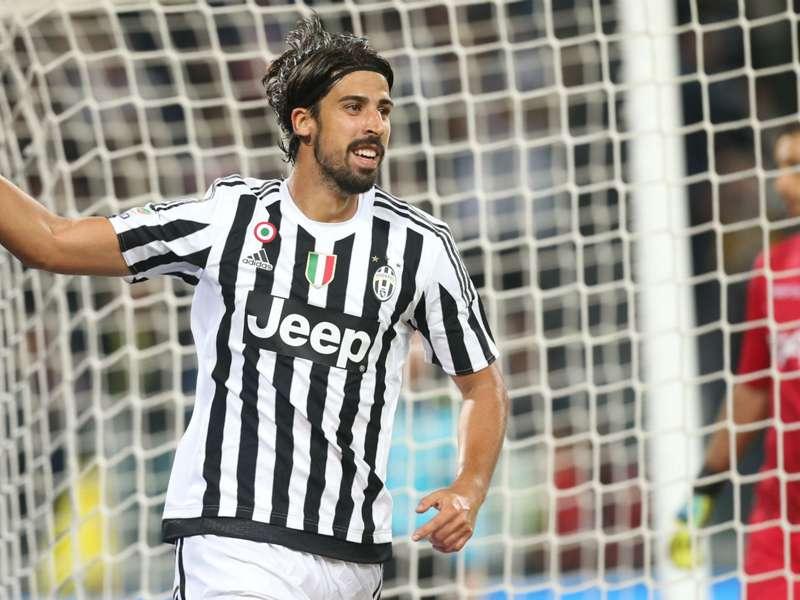 """Nuova vita per Khedira: """"Non volevo più giocare, alla Juventus sono rinato"""""""