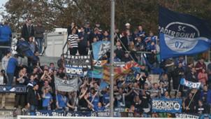 SC Paderborn 10292016