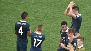France Germany World Cup 07042014