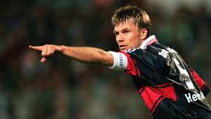 Thomas Helmer Bayern München 23091997