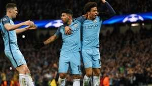 Manchester City Champions League 21022017