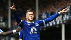 Ross Barkley FC Everton Tottenham Hotspur 13082016