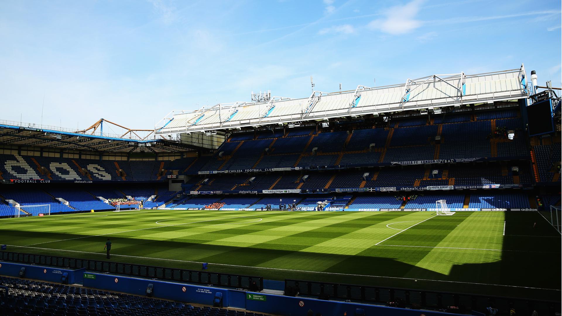 Stamford Bridge 04052014