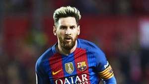 Lionel Messi 11062016