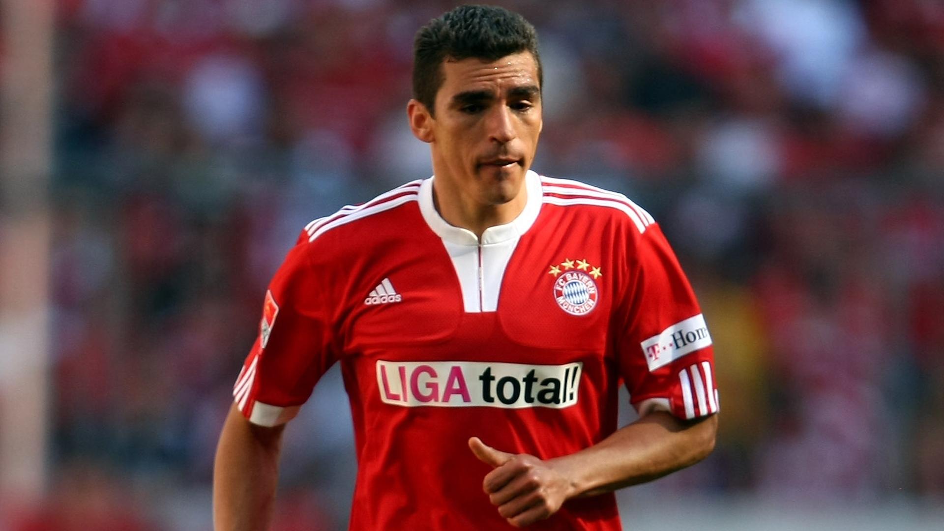 Lucio Bayern München 05232009