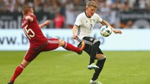 Bastian Schweinsteiger German Deutschland 04062016