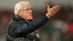 Western Sydney Guangzhou Evergrande Marcello Lippi Asian Champions League 08202014