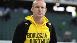 Sebastian Rode Borussia Dortmund Bundesliga 20092016