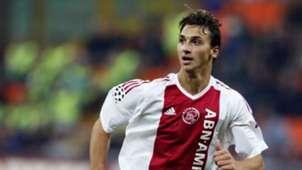 Zlatan Ibrahimovic Ajax 25092002