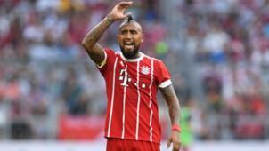 Arturo Vidal Bayern Munchen