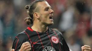 Alex Meier Eintracht Frankfurt 1. FC Köln Bundesliga 09.12.2015
