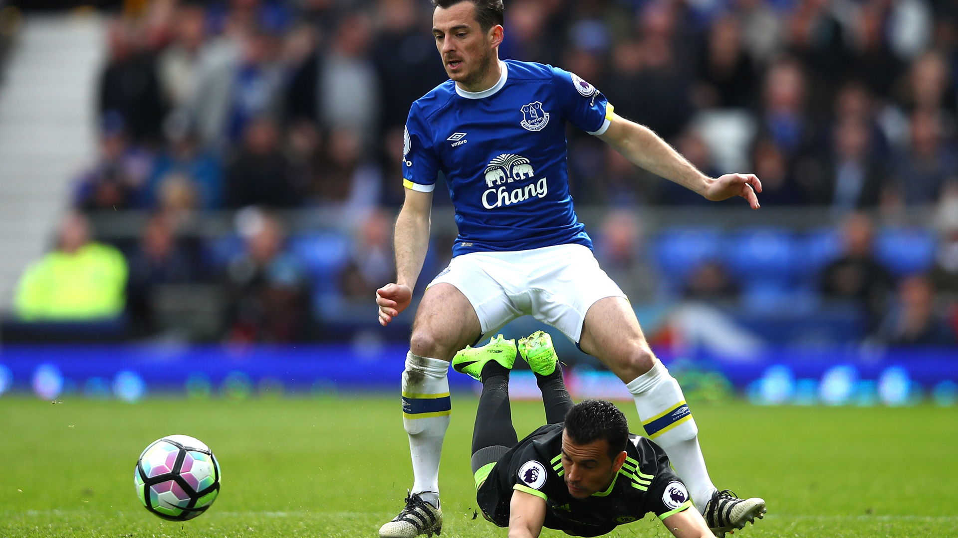 Chelsea Everton, 30042017