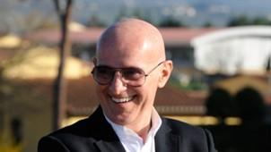 Arrigo Sacchi 03232011