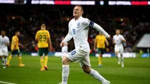 Wayne Rooney England v Lithuania - EURO 2016 Qualifier 03272015