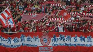 Bayern China 2015