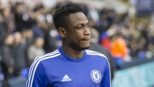 ONLY GERMANY!!! Abdul Rahman Baba FC Chelsea 2015