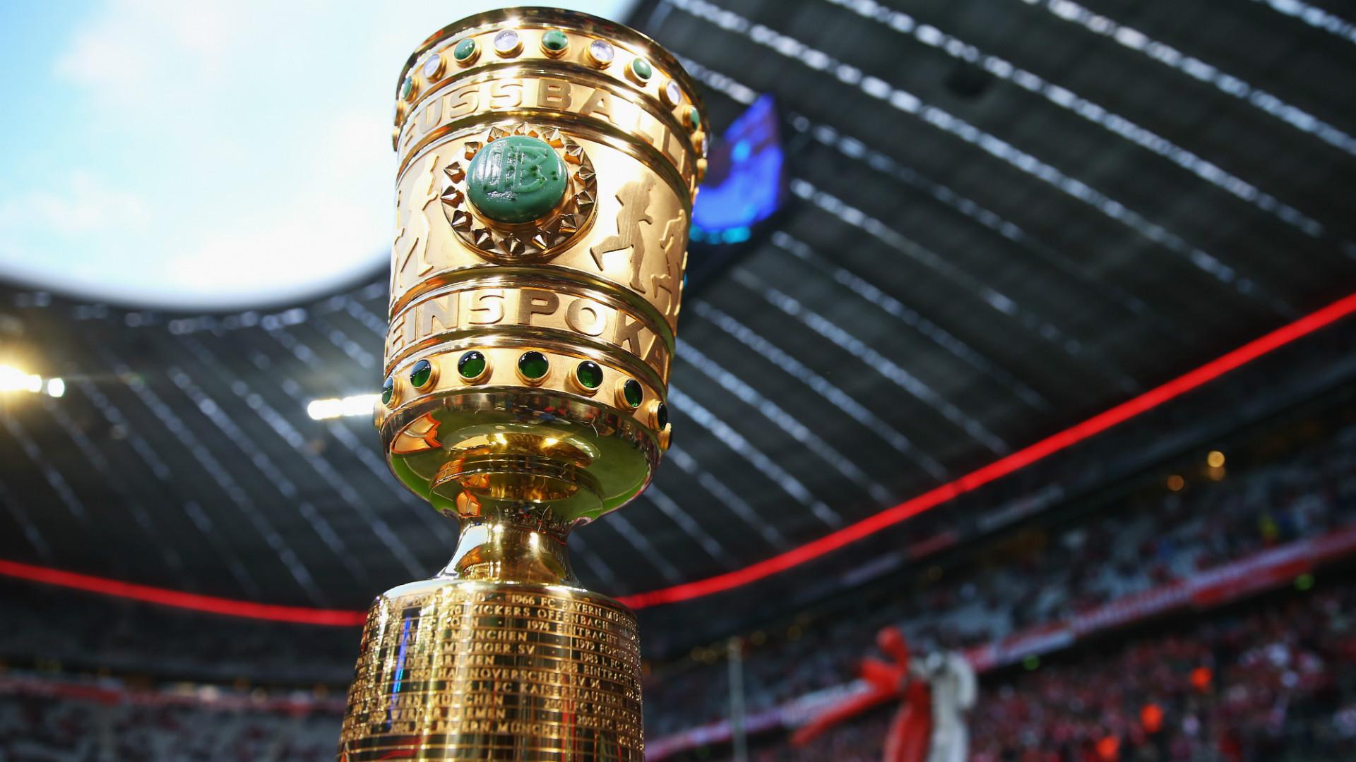 Dfb Pokal 2021 Bayern