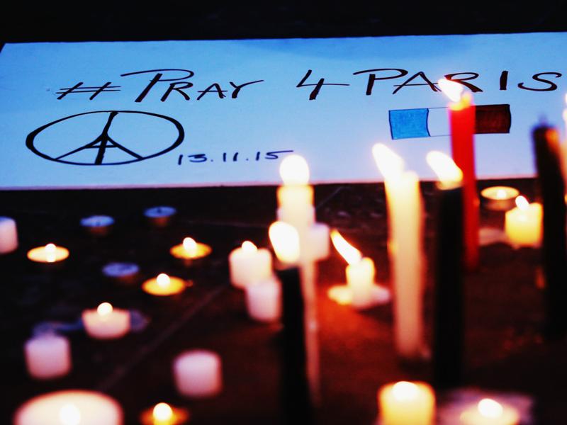 Italiener überlebt nach Heysel-Katastrophe auch Paris-Anschlag