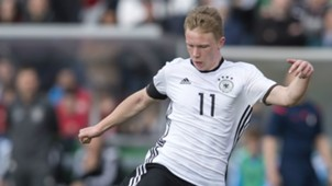 Philipp Ochs Germany U19 26032016