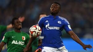 Chinedu Obasi | FC Schalke 04