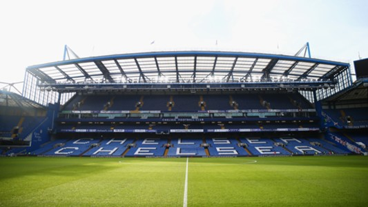 Stamford Bridge 160116