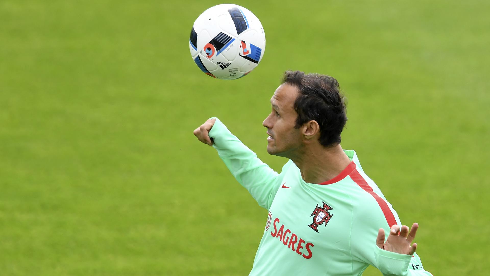 Ricardo Carvalho Portugal 11062016
