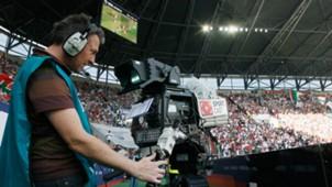 Bundesliga Camera Kamera Stadion 09242011