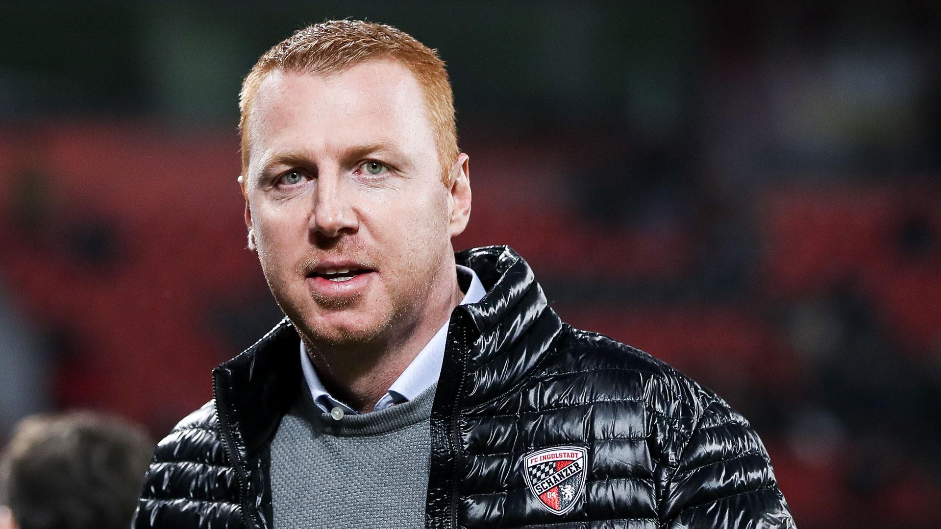 Kohfeldt wird Cheftrainer bei Werder Bremen