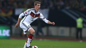 Lars Bender Germany Gibraltar EURO 2016 Quali 11.14.2014