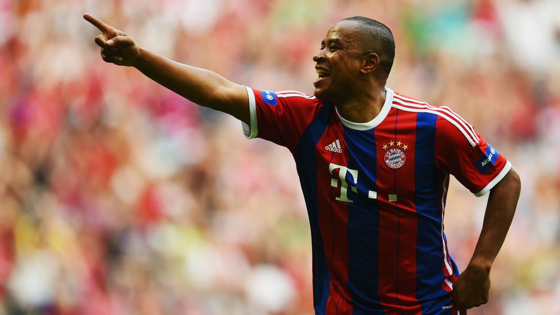 Paulo Sergio Bayern München Benefizspiel 09082014