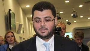 Hasan Ismaik 04092011
