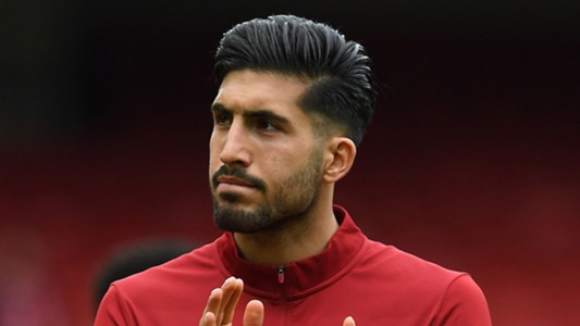 Emre Can Liverpool 21052017