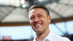 Niko Kovac Eintracht Frankfurt 27082016