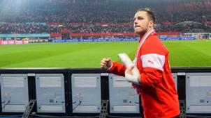 Austria Russia Marco Arnautovic European Qualifiers 11152014
