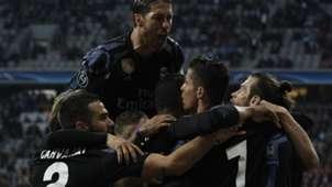 REAL MADRID UEFA CHAMPIONS LEAGUE 12042017