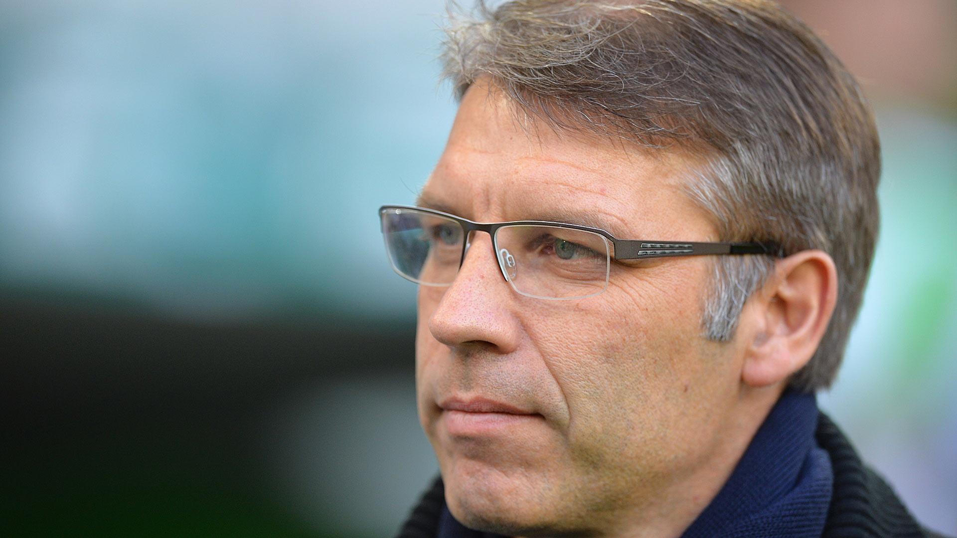 Ex-HSV-Manager Peter Knäbel: Neue Aufgabe als Schalker Jugendchef?
